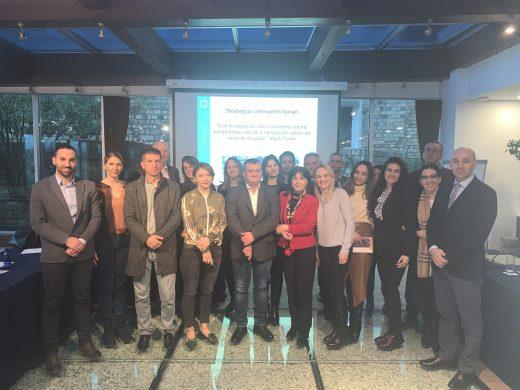 Strategija razvoja sistema javnih nabavki i javno-privatnog partnerstva za period 2021-2025 godine